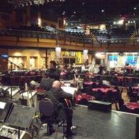 Photo taken at Horseshoe Casino and Hotel by Rasta MAN B. on 12/31/2012
