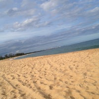 Photo taken at Mar do Norte by Antonio M. on 3/24/2016