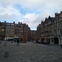 Photo taken at Apex City of Edinburgh Hotel by Людмила Н. on 6/6/2015