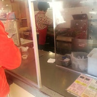Photo taken at Uncle Lee's Seafood & Carryout by L.V. on 10/13/2012