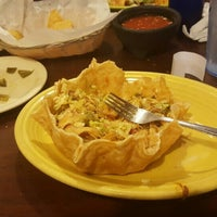 Photo taken at Monterrey Mexican Restaurant by Scott P. on 6/5/2016