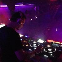 Photo taken at Palladium Nightclub by Tyler H. on 2/3/2013