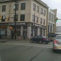 Photo taken at Starbucks by Geno on 9/27/2012