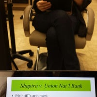 Photo taken at Beautique Day Spa & Salon by Prema D. on 7/19/2014