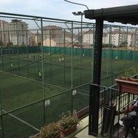 Photo taken at Biral Spor Tesisleri by Cem U. on 7/7/2013