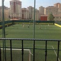 Photo taken at Biral Spor Tesisleri by Cem U. on 5/11/2013