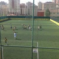 Photo taken at Biral Spor Tesisleri by Cem U. on 5/12/2013