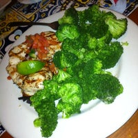 Photo taken at Chili's Grill & Bar by Dessie A. on 9/26/2012