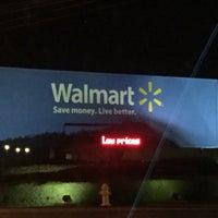 Photo taken at Walmart Home Office by Rodrigo A. on 10/30/2015