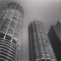 Photo taken at Chicago Architecture Foundation River Cruise by Jamie C. on 7/14/2013