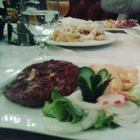 Photo taken at Ресторан Дојрана by Gabriela P. on 5/20/2016