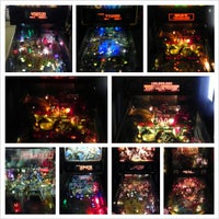 Photo taken at Pinballz Arcade by arapix on 2/16/2013