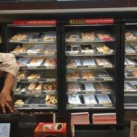 Photo taken at Dunkin' Donuts by masha z. on 9/14/2016