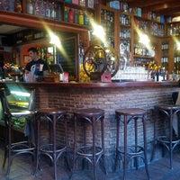 Photo taken at La Polaca by Byron P. on 1/17/2013