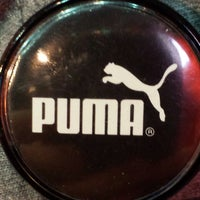 Photo taken at The PUMA Store by Humberto H. on 12/9/2013