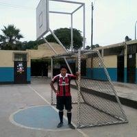 Photo taken at C.E.B.E. 06 by Arturo P. on 1/6/2013
