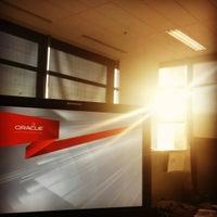 Photo taken at Oracle by Rafa E. on 10/1/2015