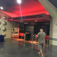 Photo taken at SM Cinema Bacolod by iAn w. on 7/23/2016