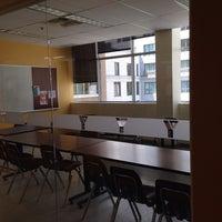 Photo prise au YMCA International Language School par Marie V. le6/10/2014