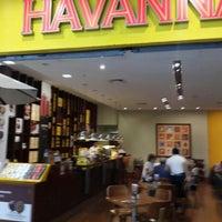 Photo taken at Havanna Café by Nino C. on 1/7/2016