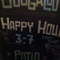 Photo taken at Boogaloo by Brei B. on 9/23/2012