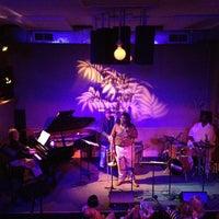 Photo taken at Snug Harbor Jazz Bistro by Daniel W. on 5/18/2013
