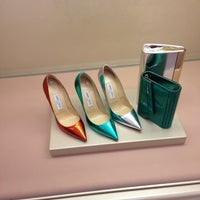 Photo taken at Jimmy Choo by Алена Л. on 1/11/2013