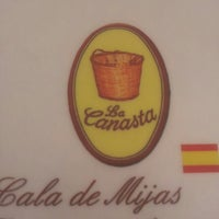Photo taken at La Canasta by Peri M. on 8/12/2013