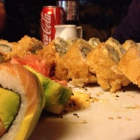 Photo taken at Okasama Sushi & Delivery by Paulette R. on 6/16/2013