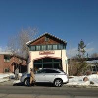Photo taken at Jack Mormon Coffee Company by Martijn v. on 2/14/2013