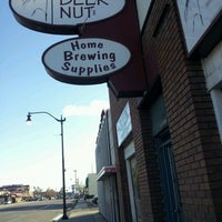 Photo taken at The Beer Nut by Martijn v. on 12/19/2012