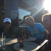 Photo taken at Potter's Field Restaurant & Pub by Jeff M. on 8/7/2015
