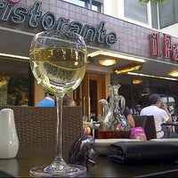 Photo taken at Ristorante il Padrino by Engin A. on 4/27/2013