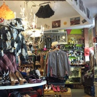 Photo taken at Monk Vintage by Mikey I. on 9/22/2013
