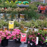 Photo taken at The Home Depot by Marsha T. on 5/10/2014