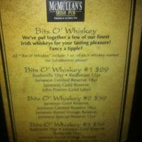 Photo taken at McMullan's Irish Pub by Jacqueline D. on 7/6/2013