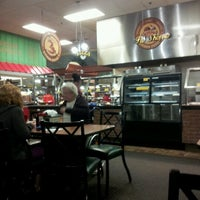 Photo taken at Golden Corral by luis m. on 12/8/2012