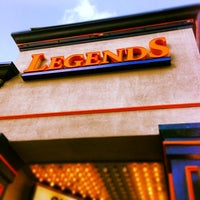 Photo taken at Legends by Ryan S. on 2/3/2013