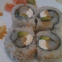 Photo taken at Wok & Roll by Danny O. on 7/29/2015
