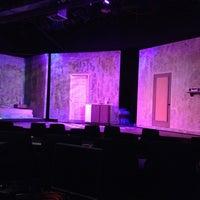 Photo taken at Trustus Theatre by Richard K. on 2/3/2013