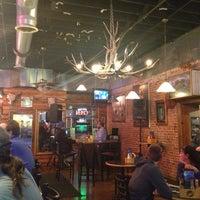 Photo taken at Buffalo Rose Saloon by Tatiana A. on 5/10/2013