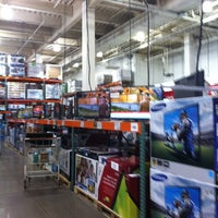 Photo taken at Costco Wholesale by Hany Y. on 1/20/2013