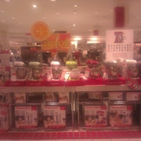 Photo taken at Macy's by Robin J. on 9/21/2012