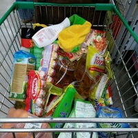 Photo taken at Giant Hypermarket by Novita T. on 2/1/2015