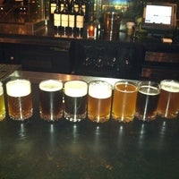Photo taken at Triumph Brewing Company by Nicole K. on 9/23/2012