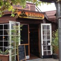 Photo taken at Rimel's Rotisserie by Lenny F. on 11/8/2012