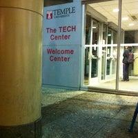 Photo taken at The TECH Center by Devon D. on 10/16/2012