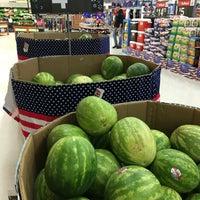 Photo taken at Walmart Supercenter by Tedd O. on 5/20/2016