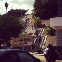 Photo taken at California State University, Los Angeles (CSULA) by Scratch on 10/23/2012