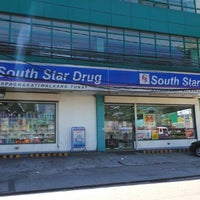 Photo taken at South Star Drug by Darwin G. on 3/20/2013